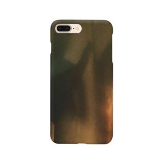 影遊び Smartphone cases