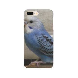 セキセイ Smartphone cases
