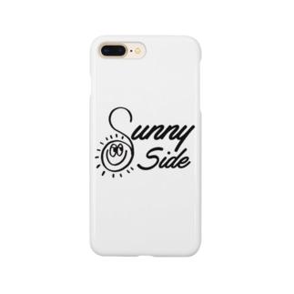 ロゴシリーズ☻ Smartphone Case