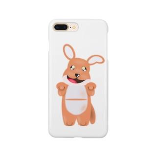 baby can:garoo~ Smartphone cases