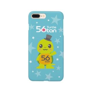 ごろたん星スカイ Smartphone cases