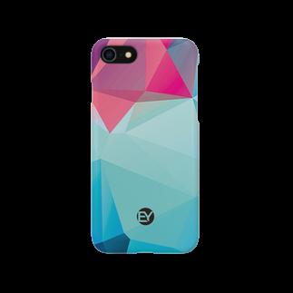 EDMyogaのEDM yoga iPhoneケース Smartphone cases