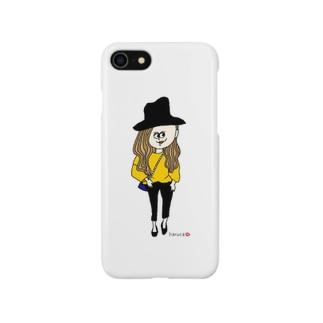 chanharu1417様専用 Smartphone cases