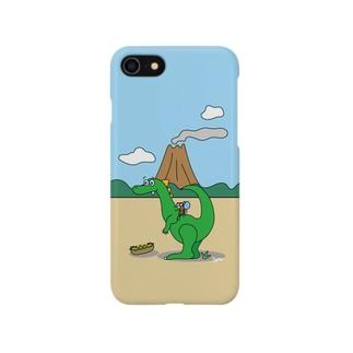 むかしむかしのはなし Smartphone cases