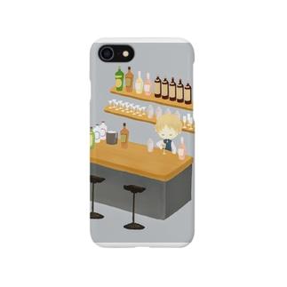 bar Smartphone cases