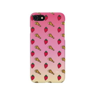 Pink!Pink! Smartphone cases