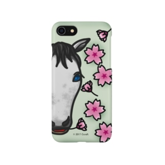 Monthly Horses_3A Smartphone cases
