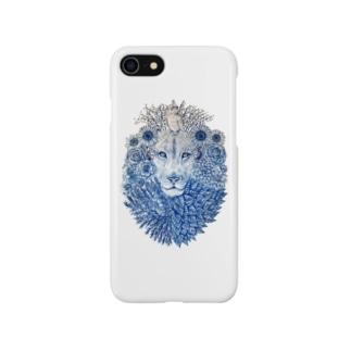 Lion Smartphone cases
