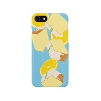 フォーリングウィークエンド Smartphone cases