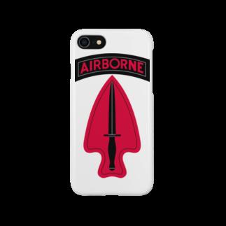 文豪(ぶんごう)のUSASOC iPhone ケース Smartphone cases