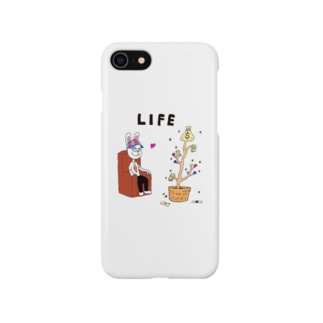 LIFE-MONEY Smartphone cases
