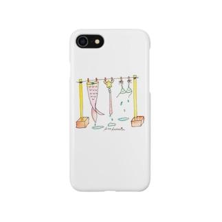 人魚姫、魔法少女、トキドキJK Smartphone cases