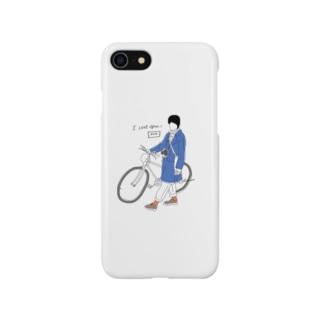 よこよこ Smartphone cases