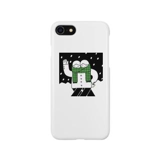 仲良し双子 Smartphone cases