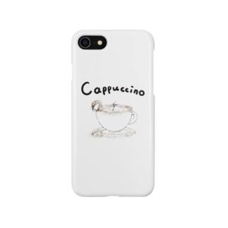 カプチーノ Smartphone cases