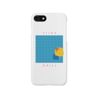 チル Smartphone cases