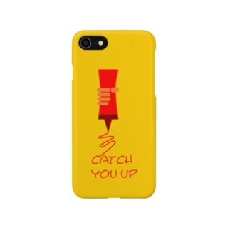 ketchup Smartphone cases