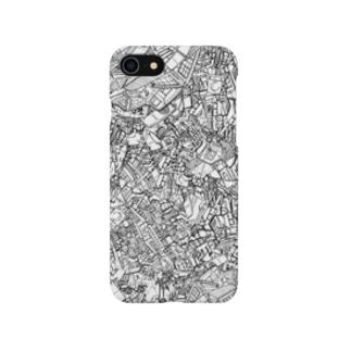 街混 Smartphone cases