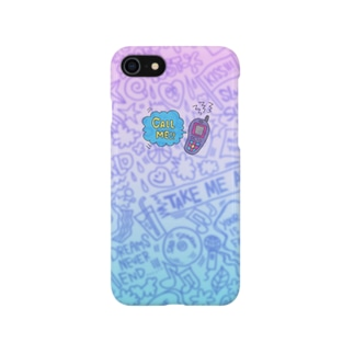 Call Me Smartphone cases