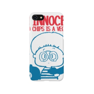 innocent chips  Smartphone cases