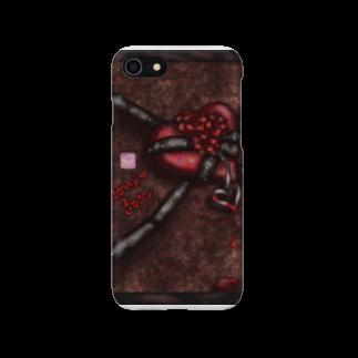 ❀花狐庵❀-HanaKoAn-のAtelier*Fox No.02 Smartphone cases