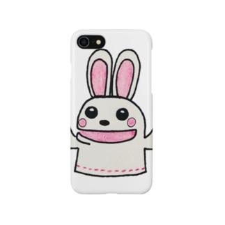 ゆたかグッズ Smartphone cases