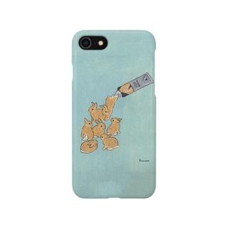 ローシェンナ Smartphone cases