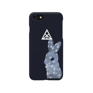 NeonRabbit🐰💛 Smartphone cases