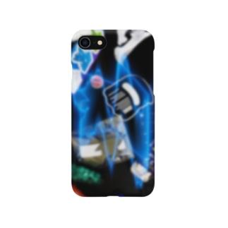 〔自分用〕 Smartphone cases