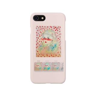 スイサイの子 Smartphone cases