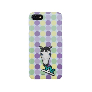 Monthly Horses_4A Smartphone cases