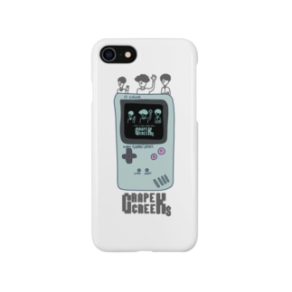 gらぺcれえかs Smartphone cases