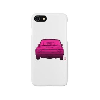 中古車 Smartphone cases