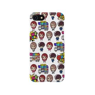 VANILLA★TOWN Smartphone cases