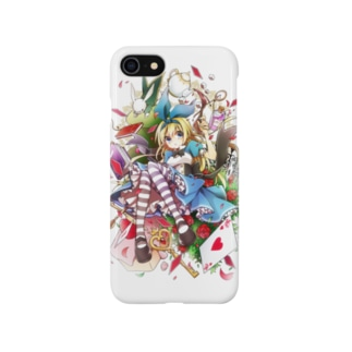 創作アリス Smartphone cases