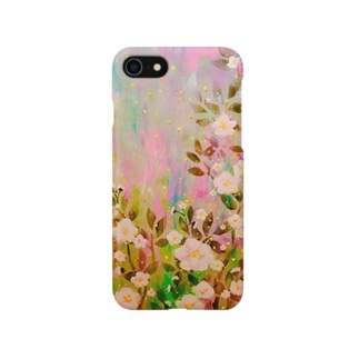 Early Spring Smartphone cases