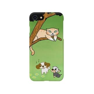 日常スマホケース Smartphone cases