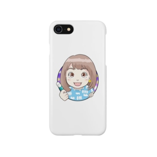 Maily's Flower♡ Smartphone cases