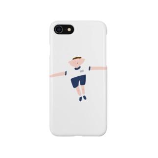 taisoufuku no co Smartphone cases