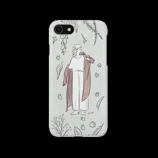 omisoの秋色 Smartphone cases