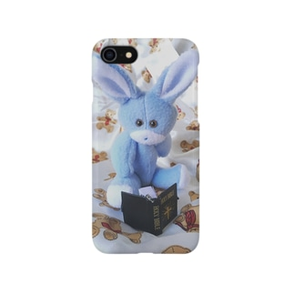 USAGI read to bible Smartphone cases