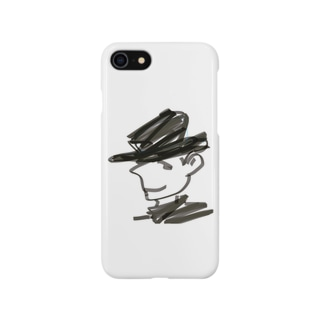 Hatman Smartphone cases