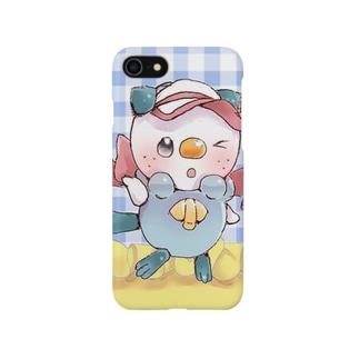 みじゅまゅたゃ Smartphone cases