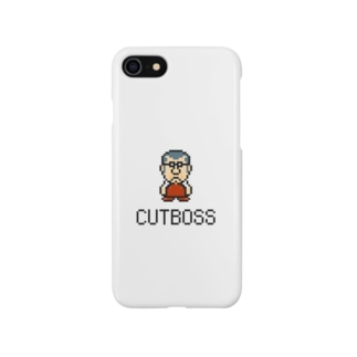 BARBER - CUTBOSS Smartphone cases