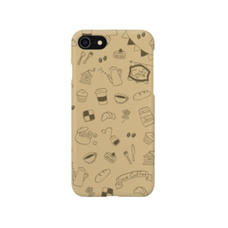 Love coffee Smartphone cases