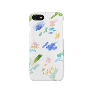 ごきげんさん1 Smartphone cases
