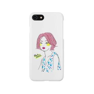 earth healthy Smartphone cases