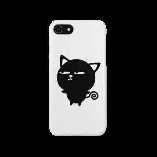 ZooBeeFooのZooBee-nuco Smartphone cases