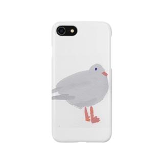 トリ1 Smartphone cases