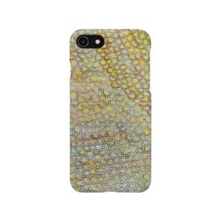 オハナバタケ Smartphone cases
